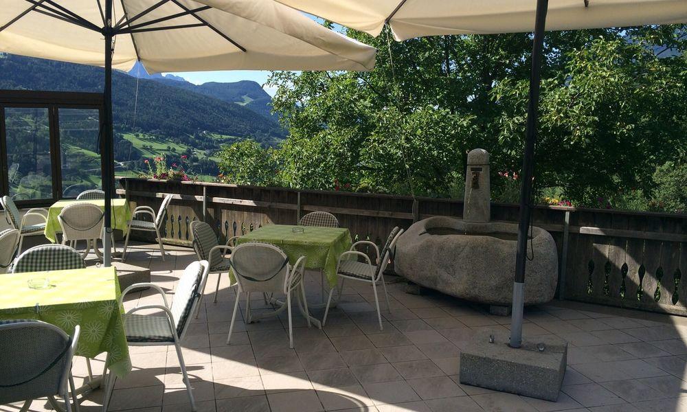 ALBERGO** STURMHOF - Villandro Alto Adige