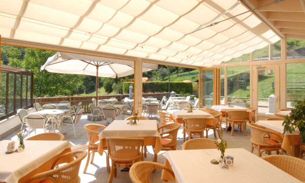 Albergo Sturmhof Villandro Alto Adige